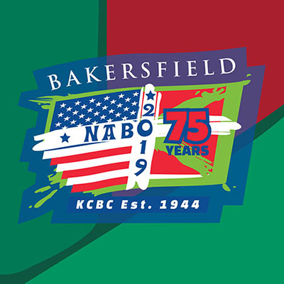 NABO Bakersfield logo BESTA 2019